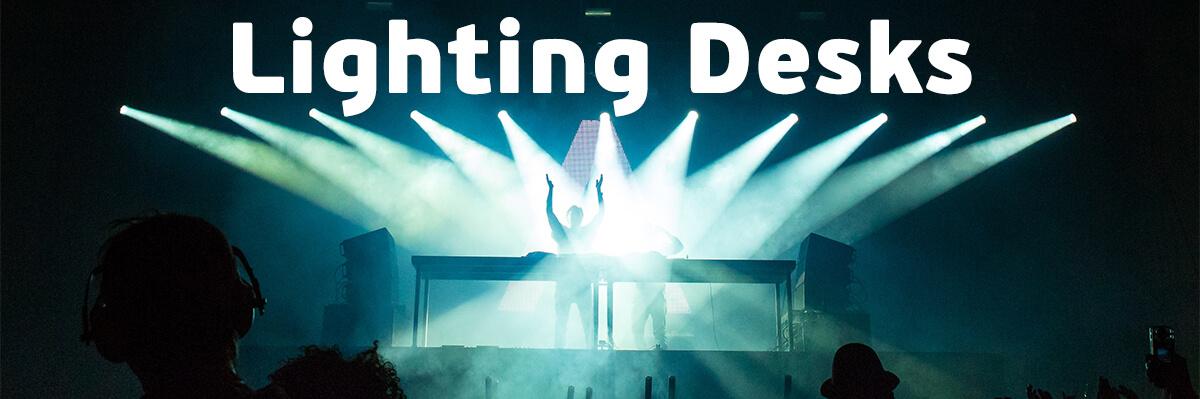 Lighting Desks
