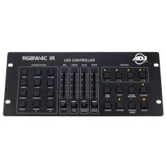 32 Channel LED RGBW Controller / Lighting Desk By ADJ