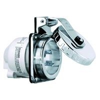 Hubbell HBL316SSX Shore Power 16a inlet