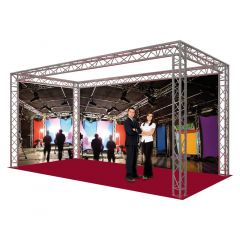 Exhibition Stand C