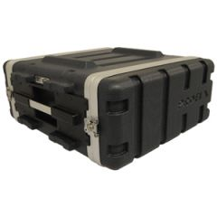 4u ABS Rack Case