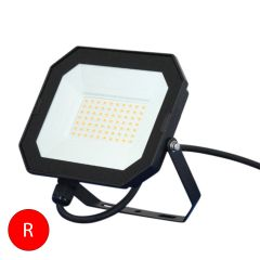 LED 50W Red Floodlight