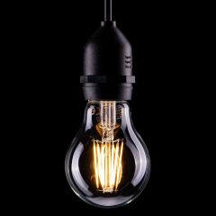 7w Antique GLS Dimmable ES Lamp