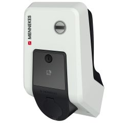 AMTRON ® Professional + T 22kw EV Charger by Mennekes