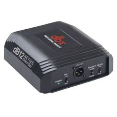 DB12 Active Direct Box