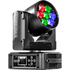 Prolights Diamond 7 x 15w RGBW