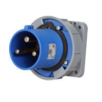 Appliance Inlet 230v 63A IP67 by PCE