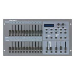 Basic DMX Controller 48 Channel