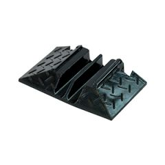 2 Channel Cable Ramp End Terminal