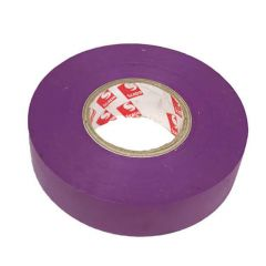 Insulation Tape Purple