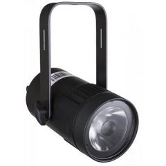 LED Pinspot 15w RGBW - DMX