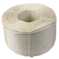 8mm Nylon Yacht Rope 200m