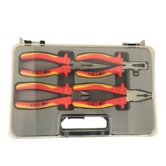 VDE Plier Set