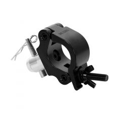 Duratruss PRO Clamp with halfcone 300kg black