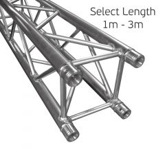 Quad Truss By Duratruss 34-2 Series