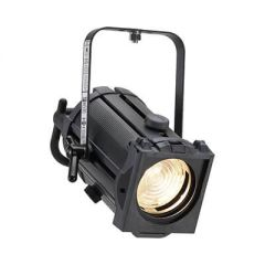 Selecon Acclaim Fresnel in Black
