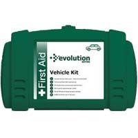 Vehicle First Aid Kit