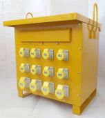 Site Supply Transformer 20kVA