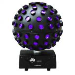 ADJ Starburst Hex Mirrorball effect