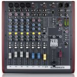 Allen and Heath ZED60-10FX - Available Upon Request