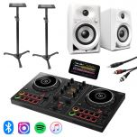 Home Pioneer DJ Kit Package - All you need to become and perfect your DJ skills
