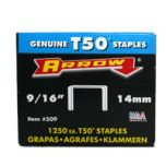 Staples Arrow 14mm for T50