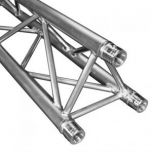 3m Triangular Truss By Duratruss 33-2 Series