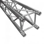 Ex-demo 2m Quad Truss By Duratruss 30 Series