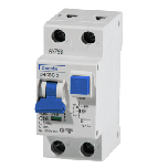 RCBO 16A / 30mA (2 Module) C Type by Doepke