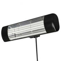 Outdoor IP Rated 1.5KW Patio Heater by BN Thermic