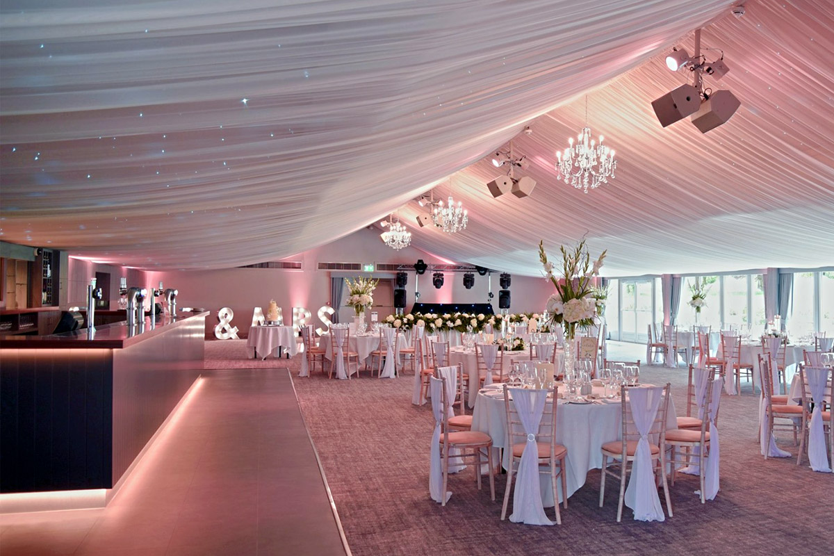 Bespoke Event Services