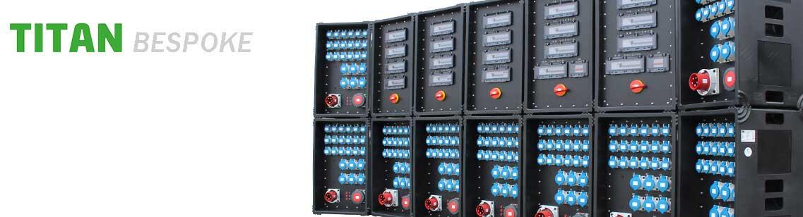 Titan Power Distribution Boards