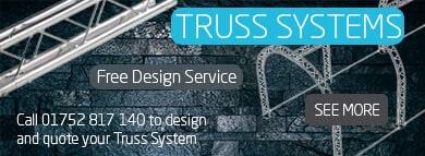 Bespoke Truss Systems