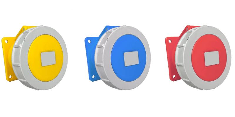 Plug and Socket voltage rating